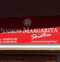 Pension  Margarita
