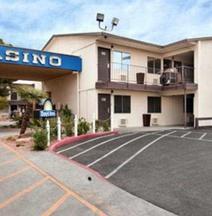 拉斯维加斯威尔德西赌博大厅戴斯酒店