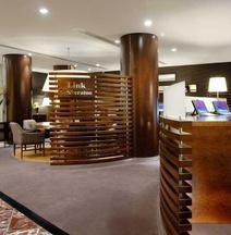 โรงแรมเชอราตัน แกรนด์ ซิดนีย์ ไฮด์พาร์ค