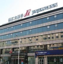 Jinjiang Inn Shenyang Xingshun Street