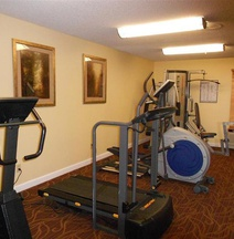 SureStay Plus Hotel by Best Western Tarboro