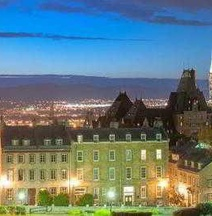 Hôtel Alt Québec