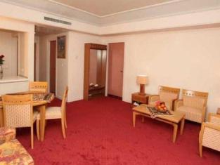 Hotel Pars Kerman