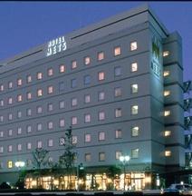 เจอาร์-อีสต์ โรงแรมเมทส์ คิตากามิ