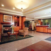 Fairfield Inn Suites Indianapolis East