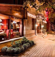 Luna Hotel