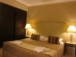 索利瑪象牙套房飯店