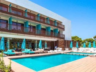 Hôtel Souani ( Al Hoceima Bay)