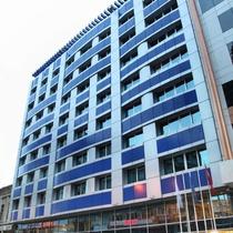 Mavi Surmeli Hotel