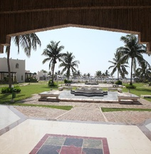 Samharam Tourist Village
