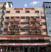 Bienvenue Delta Hotel