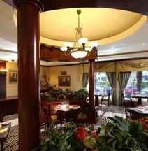 卡爾頓皇宮酒店