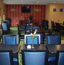 Fairfield Inn Suites Amarillo West/Medical Center