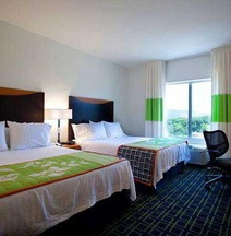 Fairfield Inn Suites Chattanooga I-24/Lookout Mountain