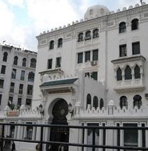 Cirta Hotel