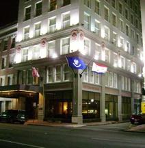 Q & C ホテル バー ニュー オーリンズ オートグラフ コレクション