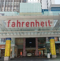 Fahrenheit Suites Bukit Bintang, Kuala Lumpur