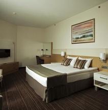 Отель и спа «Виктория»