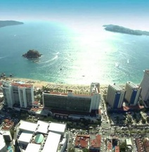 D'Cesar Hotel Acapulco