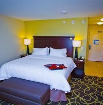 Hampton Inn Omaha Midtown-Aksarben Area