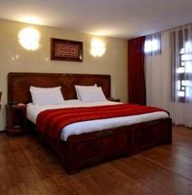 Hotel les Hammadites