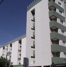 Trópico Praia Hotel