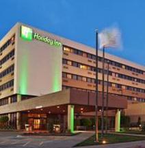 Hotel at Wichita Falls