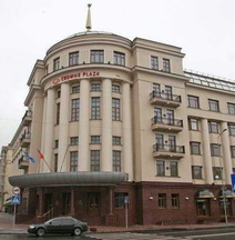Crowne Plaza - Minsk