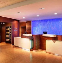 Fairfield Inn Suites New York Manhattan/Downtown East