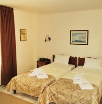 Ξενοδοχείο Πορτιανή