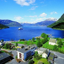 Kinsarvik Fjordhotel