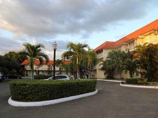 Kingston Paradise Place Rooms