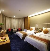 Yinchuan Lang Yue Hotel