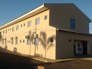 Hotel Casas Novas