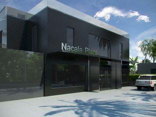 Nacala Plaza Business Design Hotel