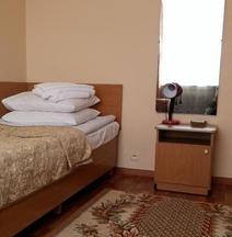 Aktobe Hotel