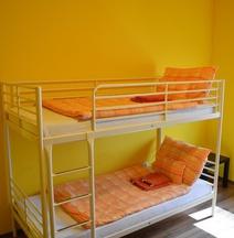Bordany Hostel