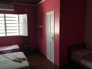 Hotel Maracá