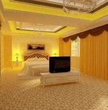 Jia Musi Shengshi Century Hotel