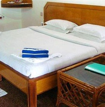Agatti Island Beach Resort