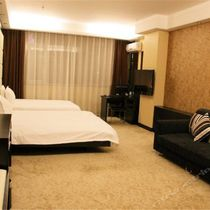 Jinzhou Holiday Hotel Aidan Road Yanji