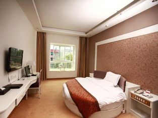 5Yue Chain Hotel (Shangri-La Passenger Terminal)