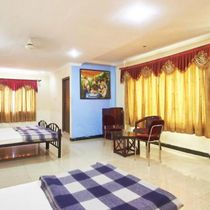 OYO 14323 Anupama Hotel