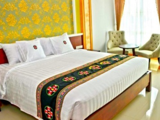 Shwe Bu Thee Hotel
