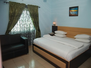 Apex Hilton Hotel
