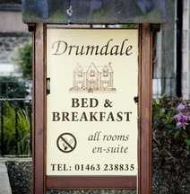 Drumdale Bed and Breakfast