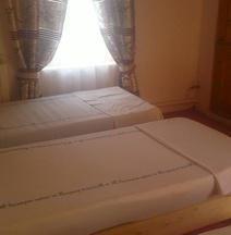 Hotel Utkirbek