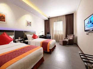 โรงแรมอี-เรด Sdn Bhd