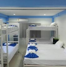 Madinah Hostel Ranong