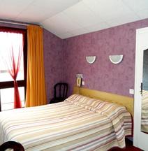 Logis Hôtel l'Elancèze